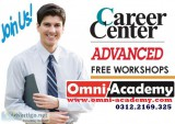 Career workshops i free