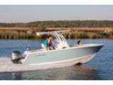 2017 Sailfish 236 CC Boat for Sale