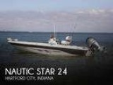 Nautic Star - 24