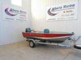 2011 Lund WC 12 Boat for Sale