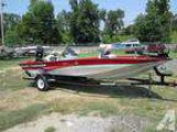 2008 Bass Tracker 175 TXW w Mercury 60 HP 4stroke EFI w 47 hrs