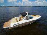 2014 Sea Ray 300 SLX Boat for Sale