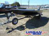 2016 Alumacraft V 16 Boat for Sale