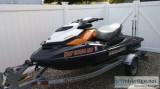 2013 Seadoo GTR 215 With Trailer and Extras (39 HRS)