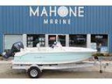 2017 Robalo R160CC Boat for Sale