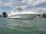 32  Sea Ray 320 Sundancer 2005