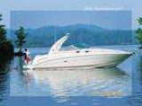 2003 Sea Ray 300 Sundancer Boat for Sale