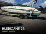 2004 Hurricane Boat for Sale