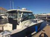 2016 Boston Whaler 315 Conquest Boat for Sale