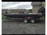 2012 Bass Cat Cougar Advantage Boat for Sale