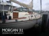 31 foot Morgan 31
