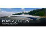 25 foot Powerquest 25