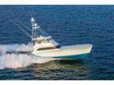 2014 Paul Mann 67 Custom Convertible Boat for Sale