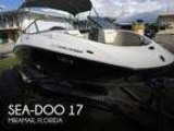 18 foot Sea-Doo 17