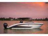 2016 Sea Ray 270 Sundeck Outboard Boat for Sale