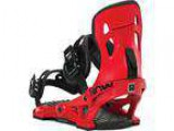 NOW Pilot Snowboard Bindings 2017
