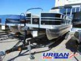 2015 Montego Bay Pontoons ST8522 DLX Boat for Sale
