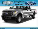 2017 Ford F-350 10 miles