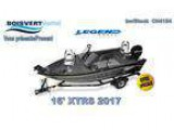 2017 Legend 16 XTR S Boat for Sale