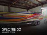2007 Spectre Boat for Sale