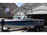 1998 Correct Craft Air Nautique Pro Boss GT-40 Boat
