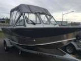 2015 Hewescraft Sportsman 160 Boat for Sale