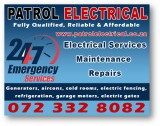 Expert emergency 247 electricians in pre