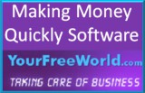 Making money quickly software