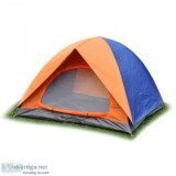 3 person waterproof double layer tent