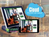 The cloud restaurant pos software