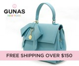 Gunas vegan handbags and totes