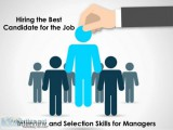 Are you hiring new candidates?