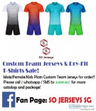 Custom team jerseys hot may sale