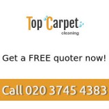 Top carpet cleaning