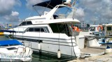 Luxury power yacht for sale