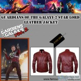 Guardians of the galaxy 2 star lord leat