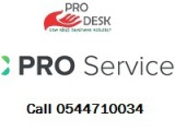 Need assistance with pro services, call