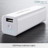 2-in-1 power bank
