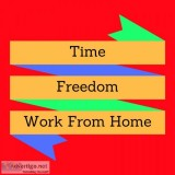 Is it time for a change work from home