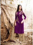 Trend of indian designer salwar suits
