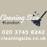 Cleaning size london