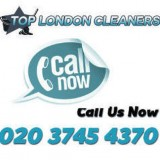 Top london cleaners