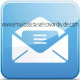 Email database international email list