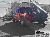 Blocked driveway towing queens village |