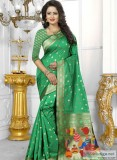 Silk saree - a graceful outfit for every