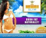 Lose weight fast with hawaii slim and sa