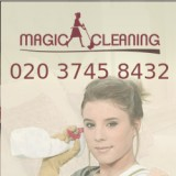 Magic cleaning services london