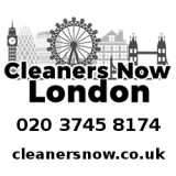 Cleaners now