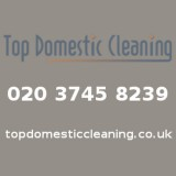 Top domestic cleaning london