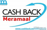Top cashback offers in india, top deals